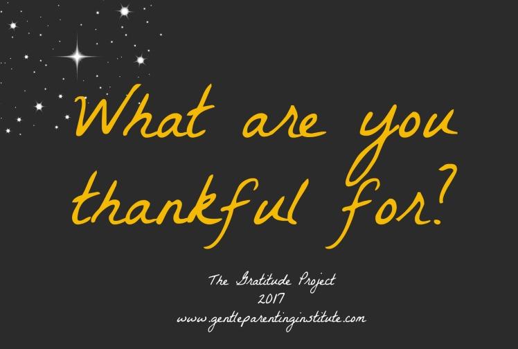 the-gratitude-project