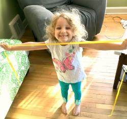 measuring-ribbon