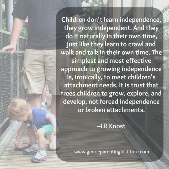 children-dont-learn-independence